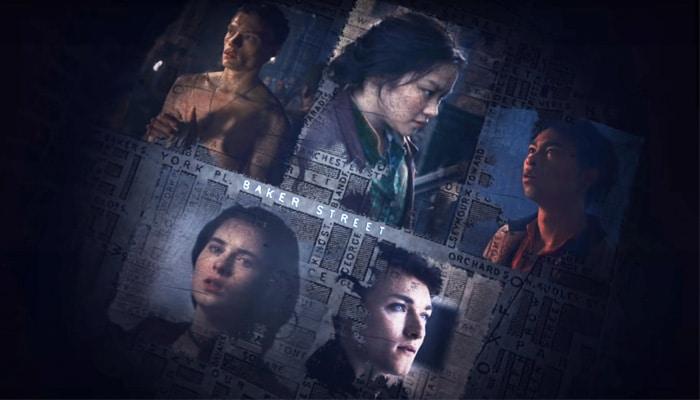 Los Irregulares estrena su trailer