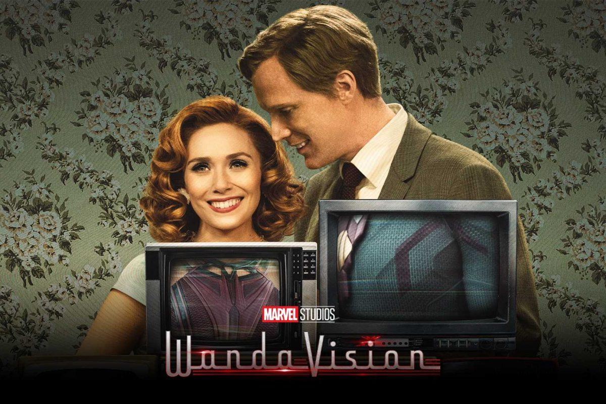 WandaVision: Trailer de mitad de temporada