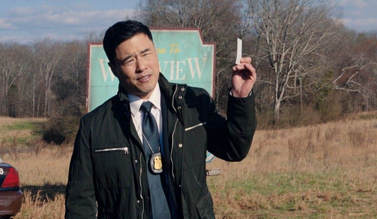 WandaVision: ¿Jimmy Woo podría tener un spin-off?
