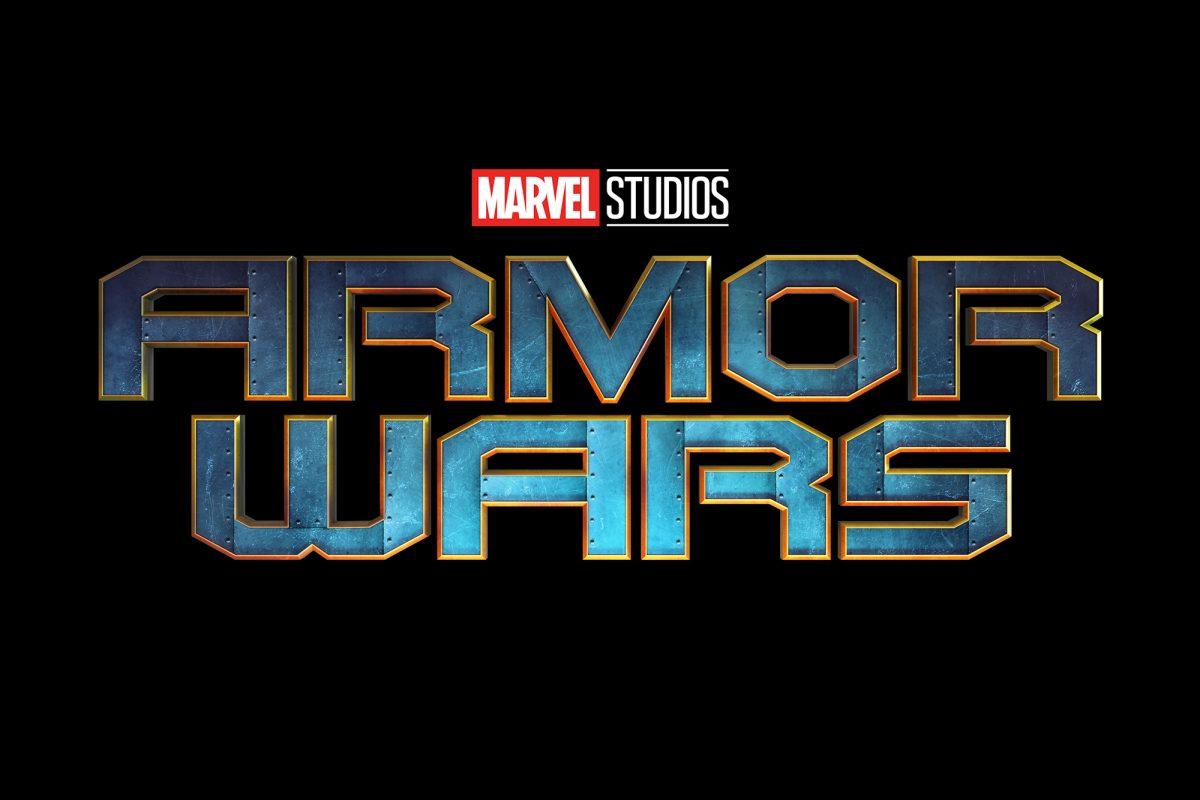 Armor Wars comenzará su rodaje muy pronto