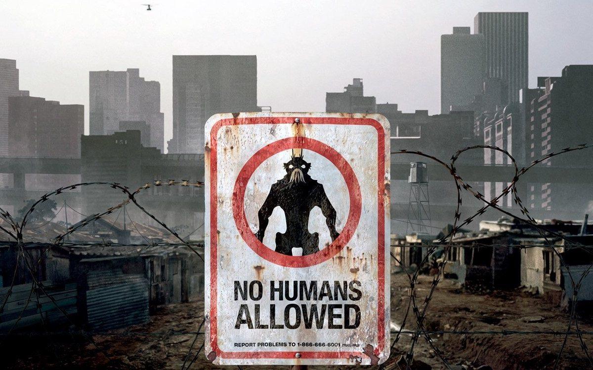Neill Blomkamp está trabajando en la secuela de Distrito 9