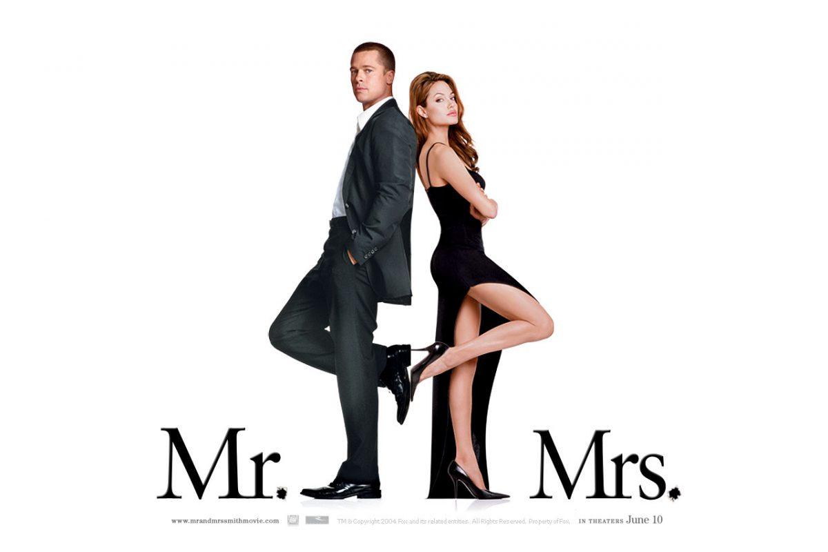 Donald Glover y Phoebe Waller-Bridge se convertirán en Mr. & Mrs. Smith