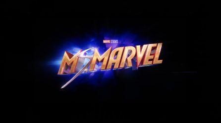 Ms. Marvel encuentra a su Zoe Zimmer