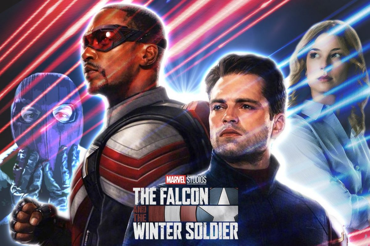 The Falcon and the Winter Soldier estrena nuevo trailer