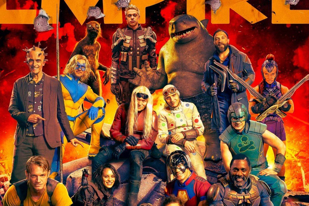 The Suicide Squad revela nueva sinopsis