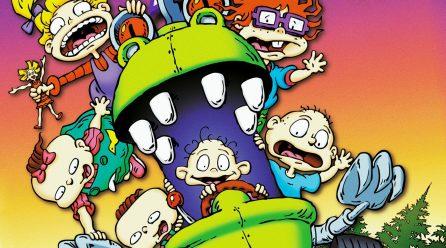 Rugrats: Primer teaser del reboot en CGI