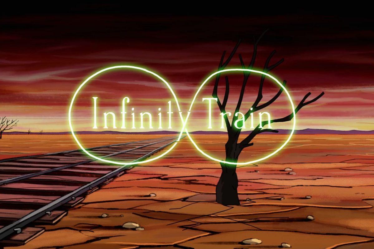 Infinity Train: Trailer completo de la cuarta temporada