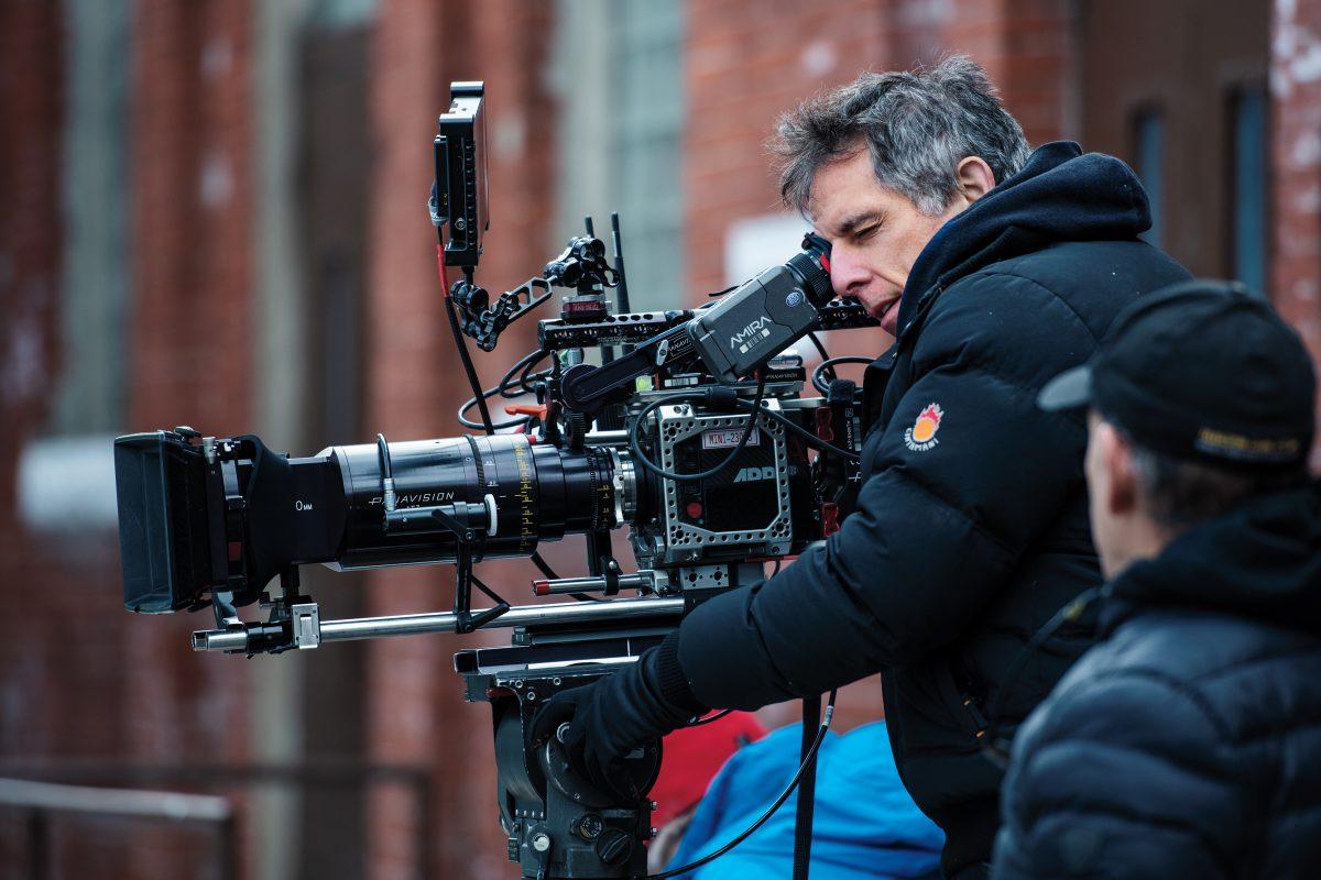 Cinco actores que estuvieron detrás de cámaras