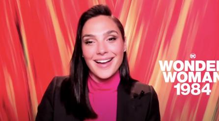 Wonder Woman 1984: Hablamos con Gal Gadot, Patty Jenkins, Pedro Pascal, Kristen Wiig y Chris Pine