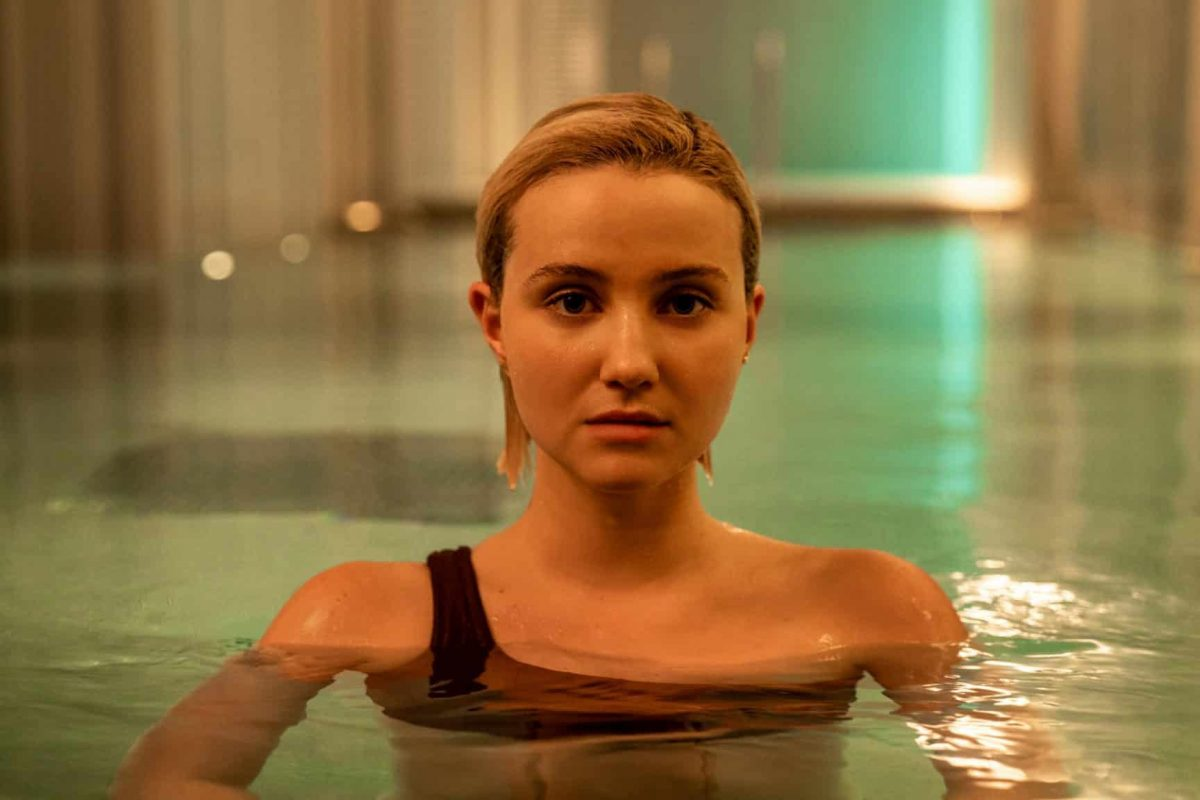 The Girlfriend Experience: Hablamos con Julia Goldani Telles, protagonista de la nueva temporada