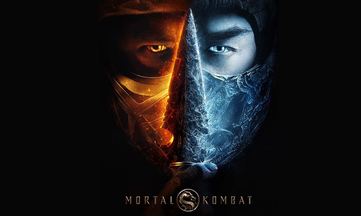 Mortal Kombat estrena sus primeros minutos online