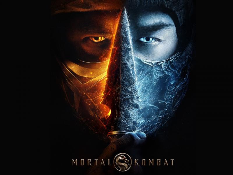 Mortal Kombat estrena la nueva versión de su canción principal