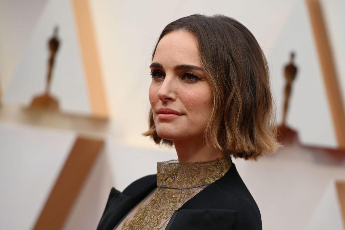 Natalie Portman prepara nuevas series con Apple