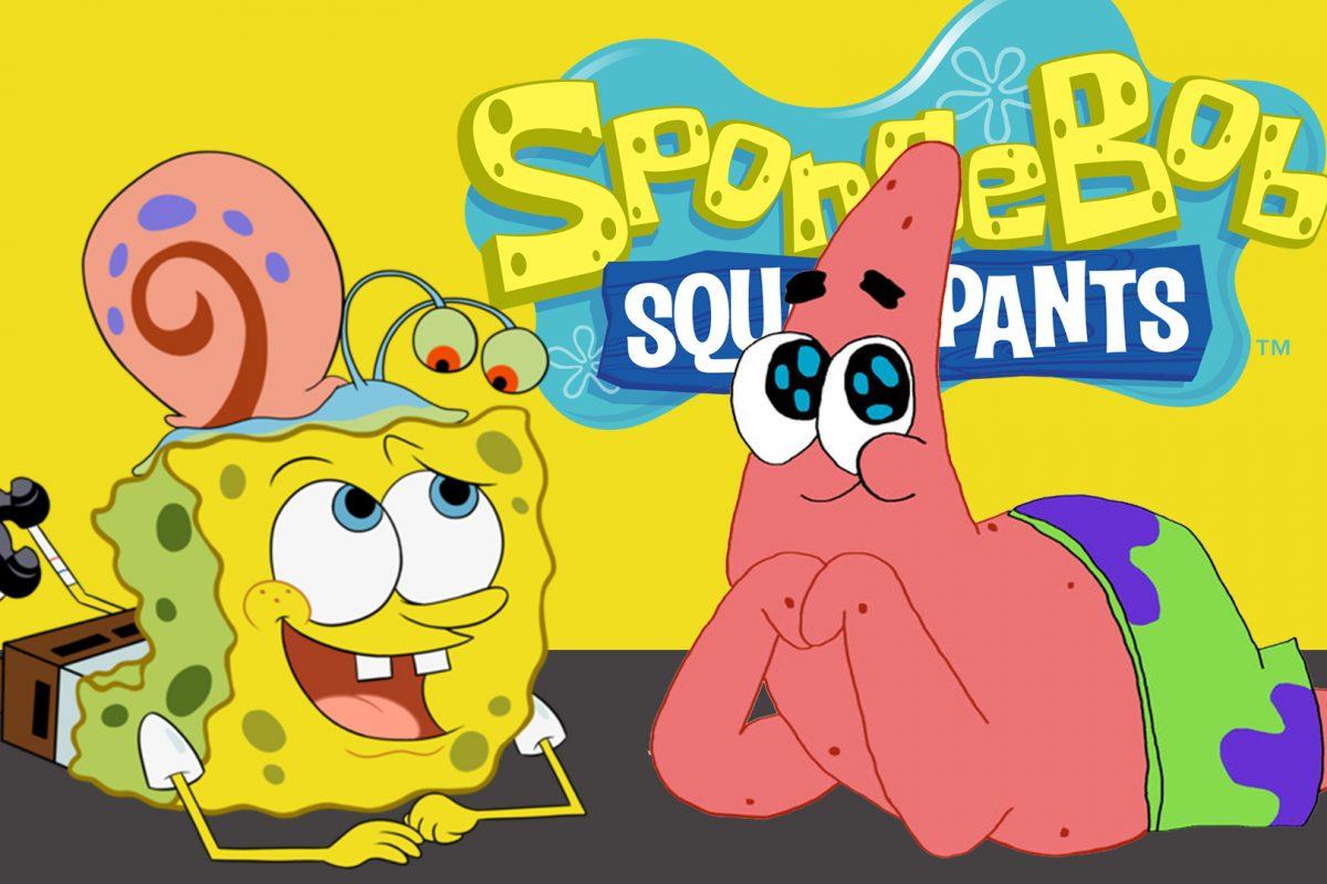 Nickelodeon anuncia un nuevo spin-off de Bob Esponja