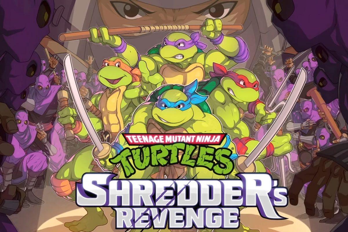 Teenage Mutants Ninja Turtles: Shredder's Revenge estrena un nuevo adelanto