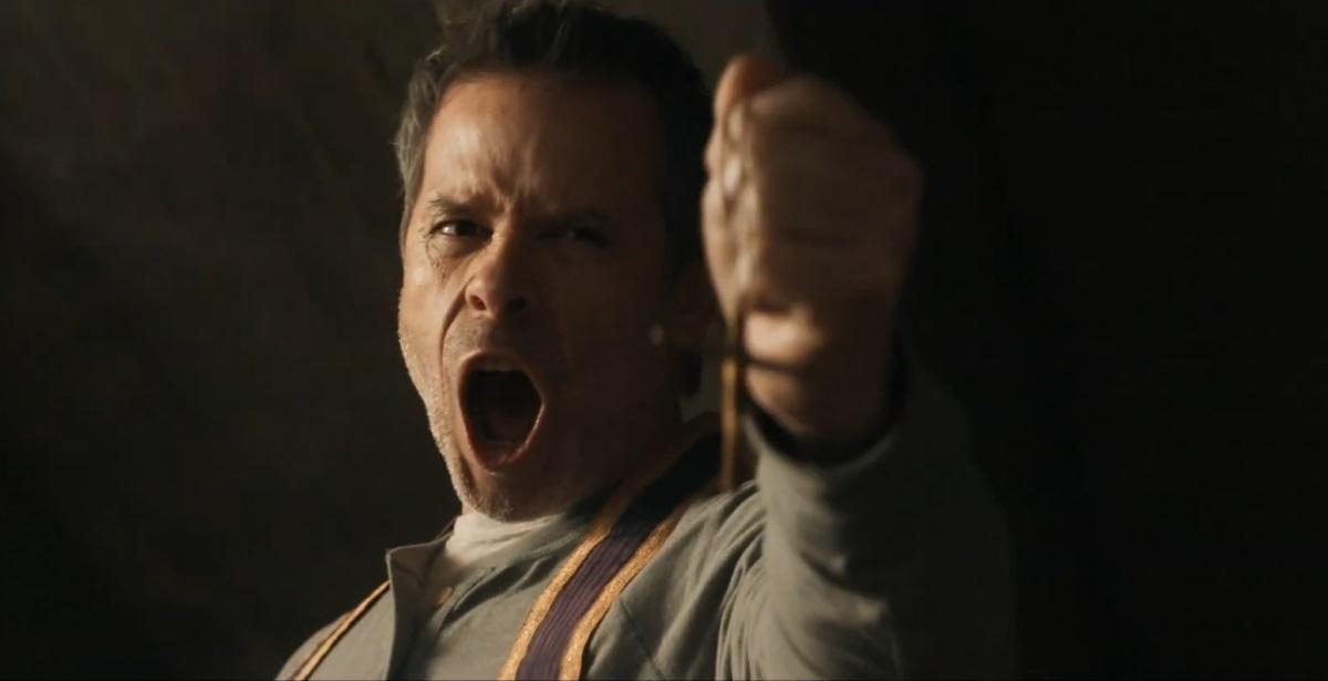Guy Pearce protagoniza el trailer de The Seventh Day