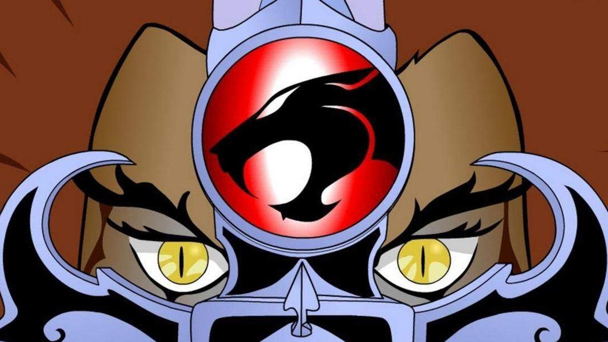 Thundercats prepara su película