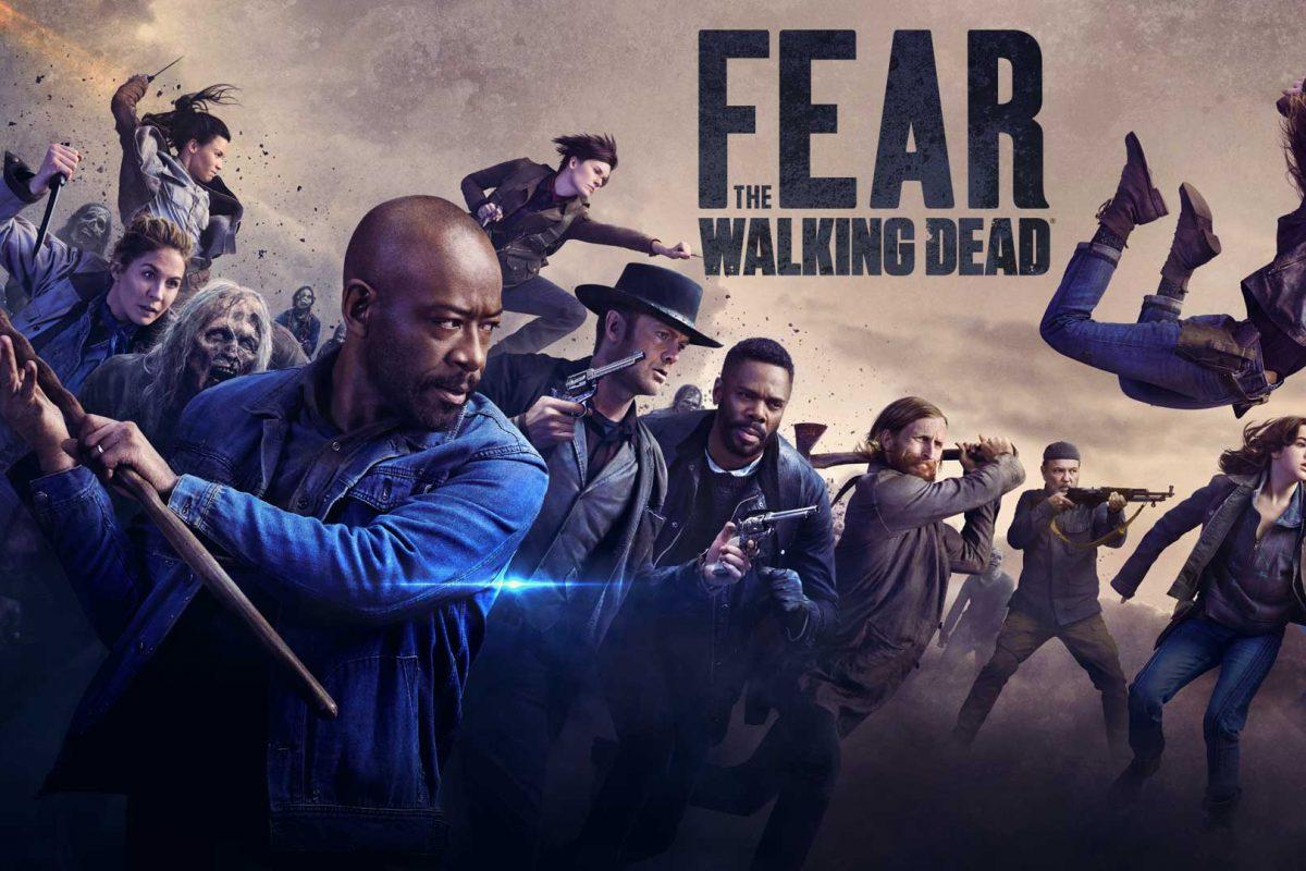 Fear the Walking Dead nos prepara para el apocalipsis en el teaser de la séptima temporada