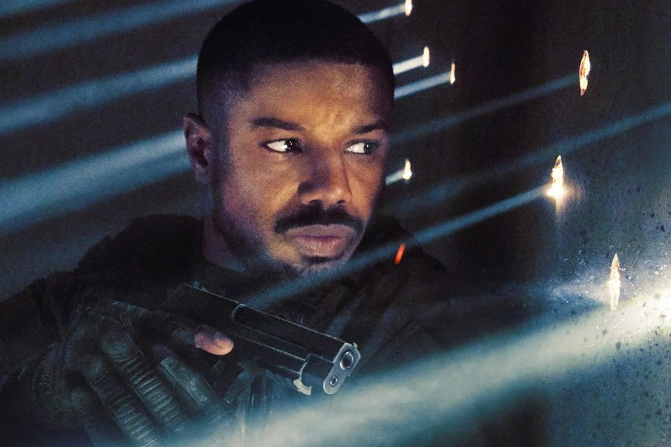 Michael B. Jordan protagoniza el teaser de Tom Clancy's Without Remorse