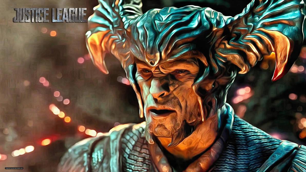 Steppenwolf protagoniza un nuevo adelanto de Zack Snyder's Justice League