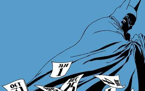 Batman: The Long Halloween anuncia su elenco