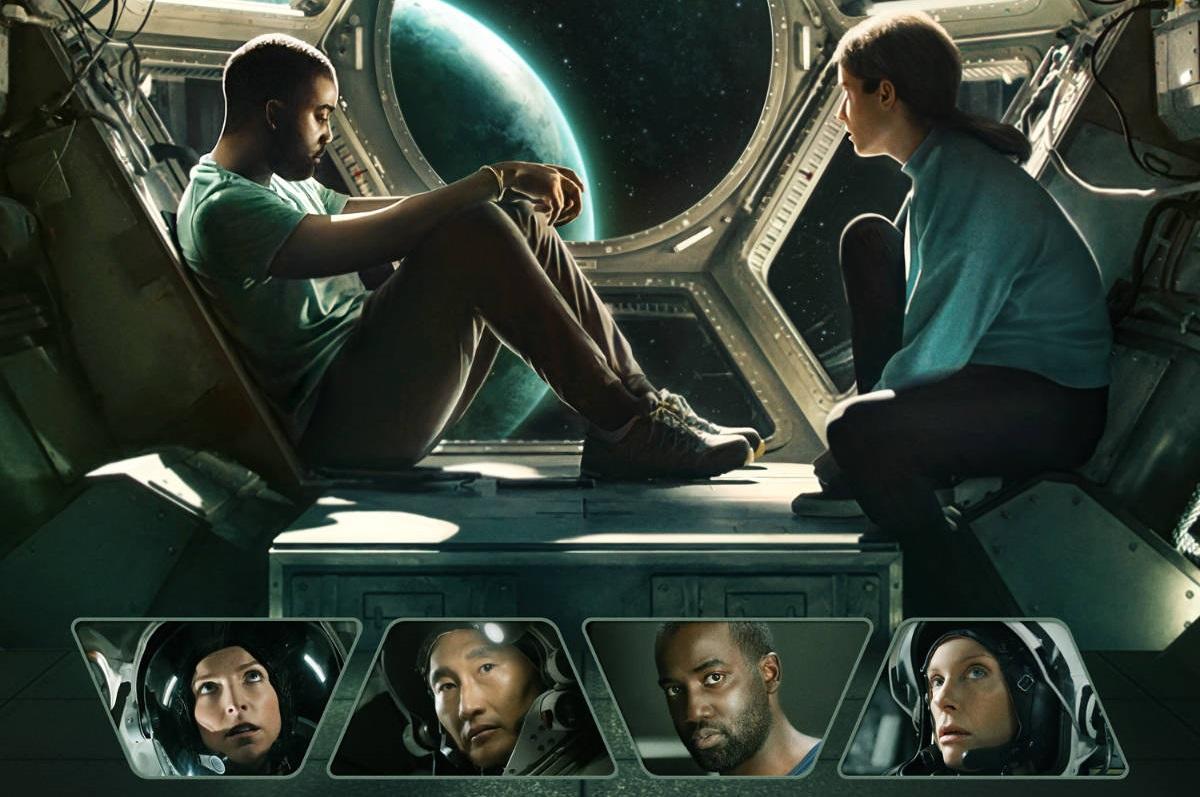 Toni Collette y Anna Kendrick protagonizan el trailer de Stowaway