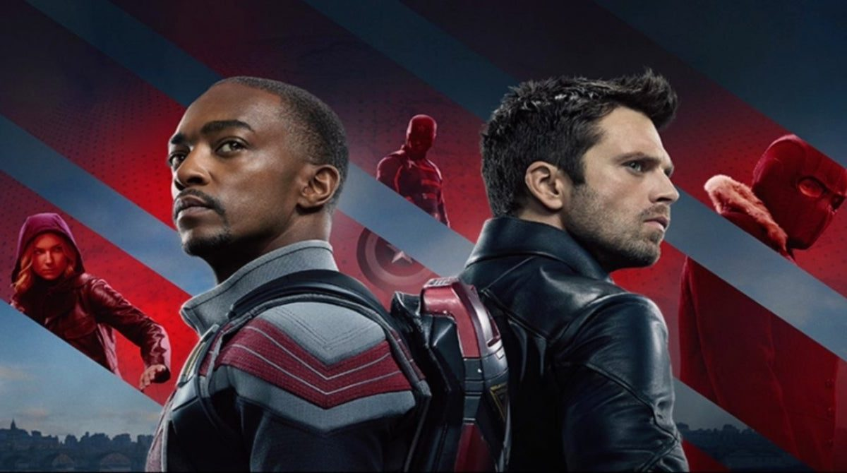 The Falcon and the Winter Soldier: Teaser del episodio final