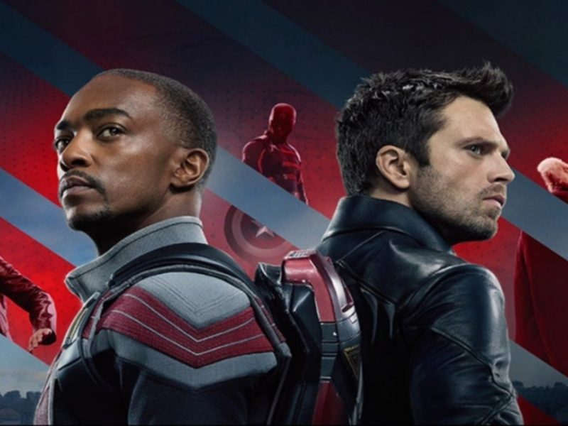 The Falcon and the Winter Soldier: Trailer de mitad de temporada