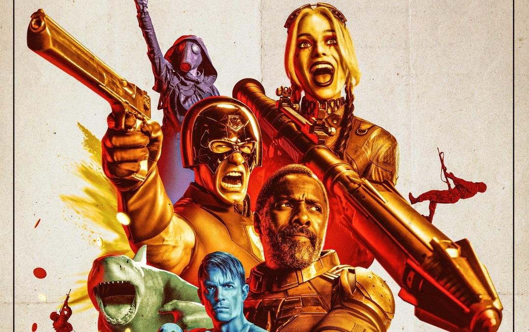 The Suicide Squad estrena un nuevo trailer completo