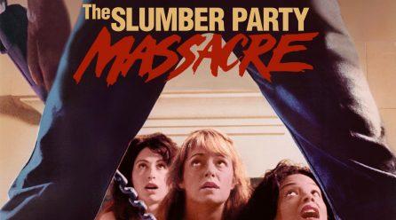 The Slumber Party Massacre prepara su reboot en SYFY