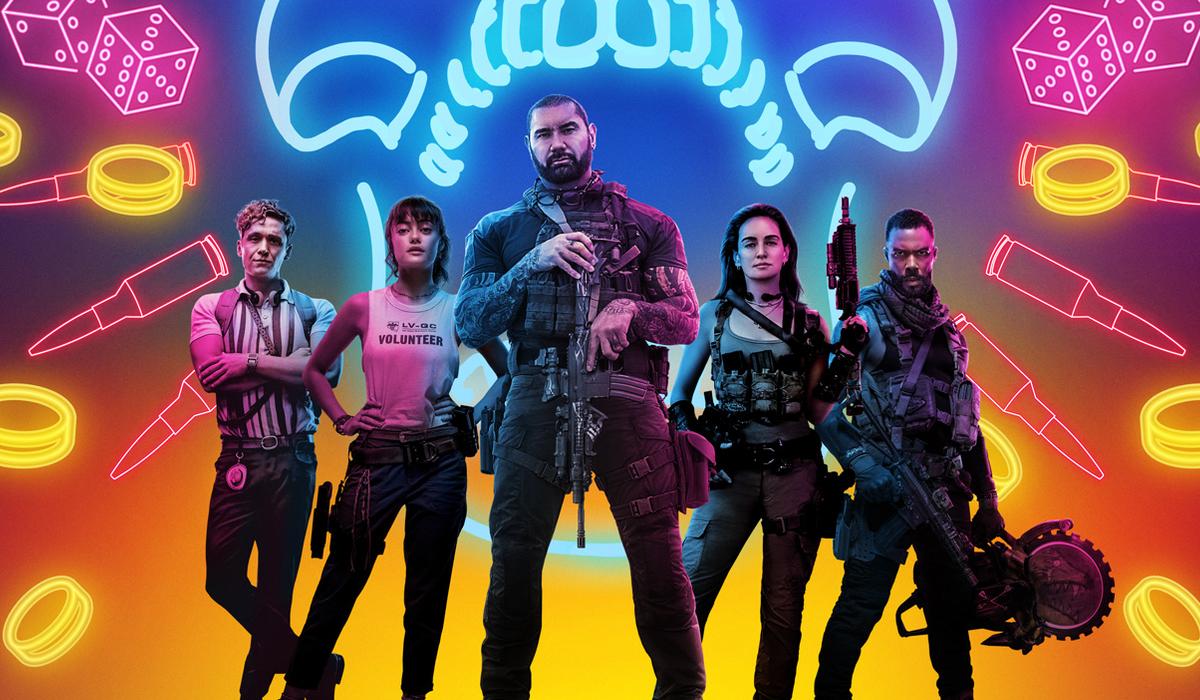 Army of the Dead estrena su trailer oficial