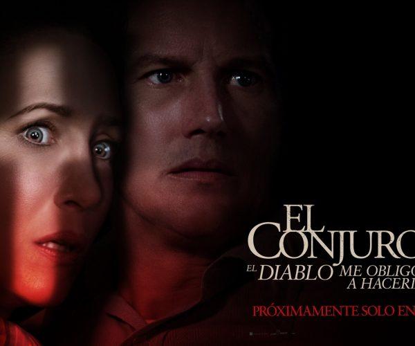 El Conjuro 3: Michael Chaves y la relación entre las películas de superhéroes y el cine de terror
