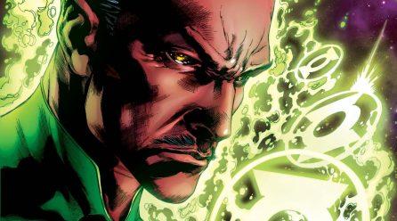 La serie de Green Lantern Corps anticipa detalles sobre Sinestro