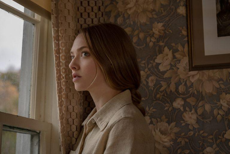 Amanda Seyfried protagoniza el trailer de La Apariencia de las Cosas