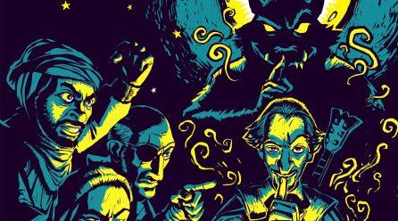 Werewolves Within estrena nuevo trailer y poster