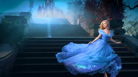 Disney prepara un spin-off de Cenicienta