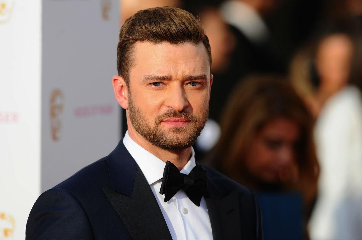 Justin Timberlake protagonizará una nueva serie de Apple