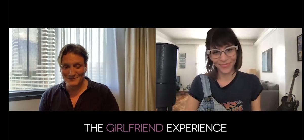 The Girlfriend Experience: Hablamos con Oliver Masucci sobre la nueva temporada