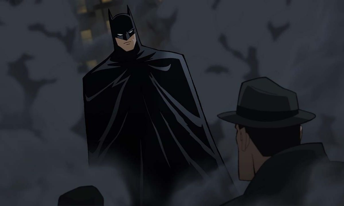 Batman: The Long Halloween, Part 2 revela nuevas imágenes