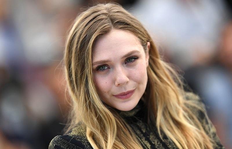 Elizabeth Olsen prepara una nueva serie con HBO Max