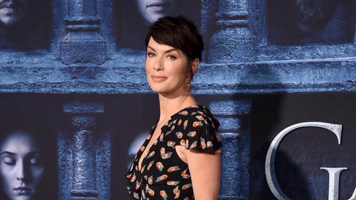 Lena Headey protagonizará una serie de HBO sobre Watergate