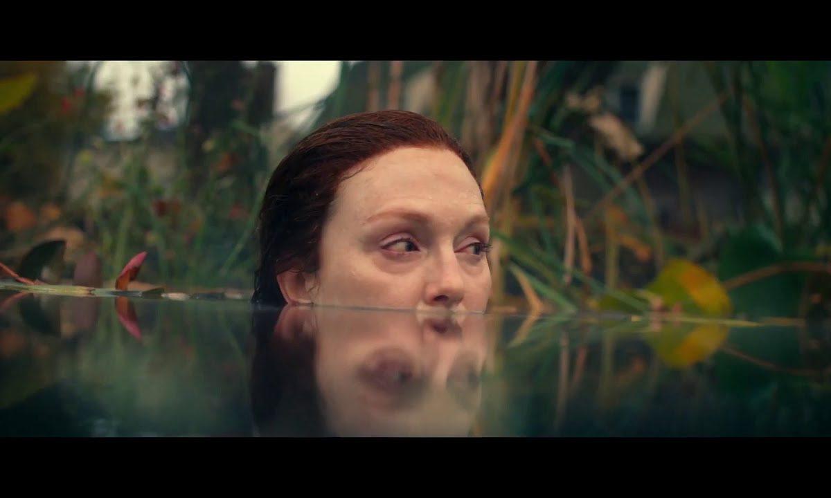 Julianne Moore protagoniza el trailer de Lisey's Story