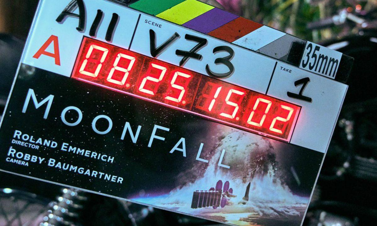 Moonfall confirma su fecha de estreno