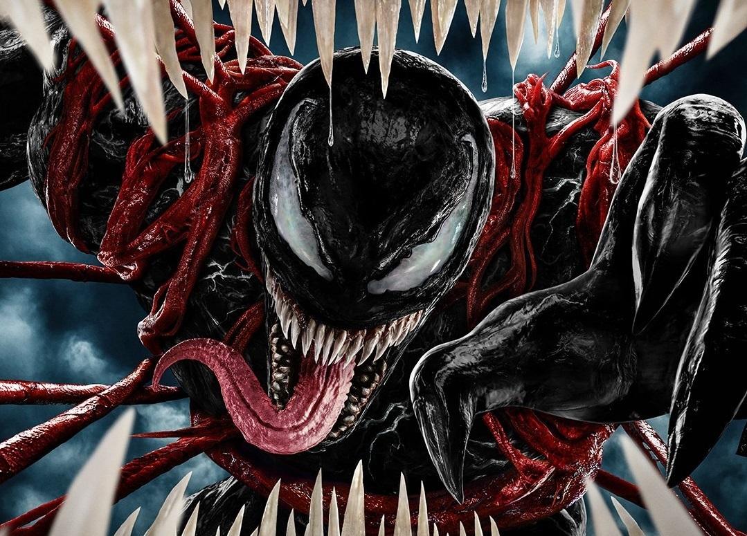 Venom: Carnage Liberado será una de las películas comiqueras más cortas