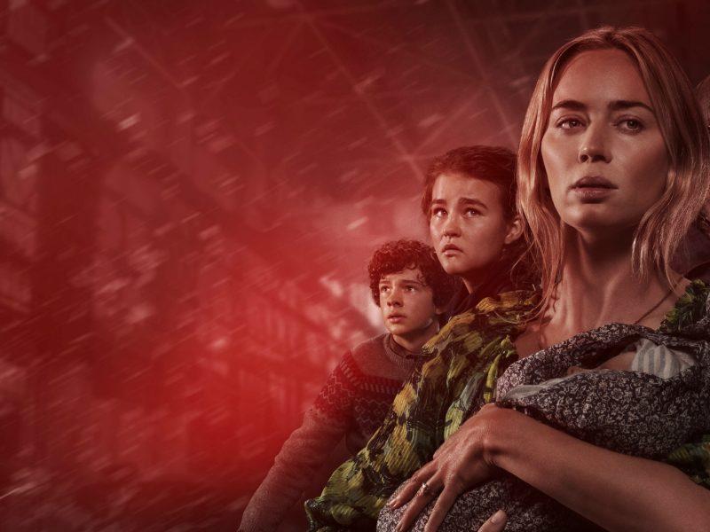 Un Lugar en Silencio 2 estrena su trailer final