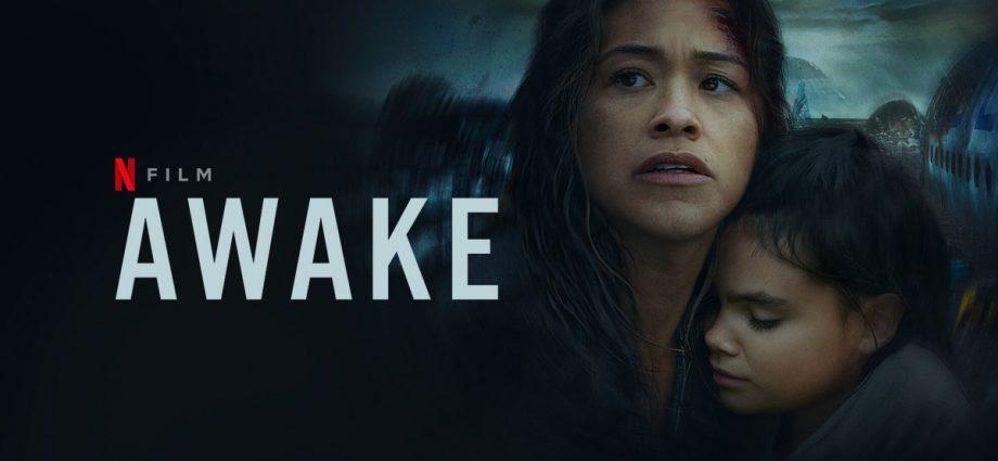 Gina Rodriguez protagoniza el trailer de Disomnia