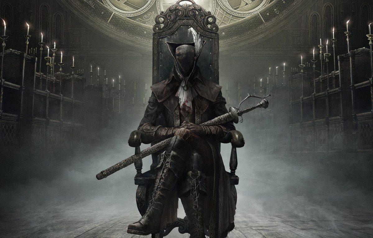 HBO estaría trabajando en una miniserie de Bloodborne