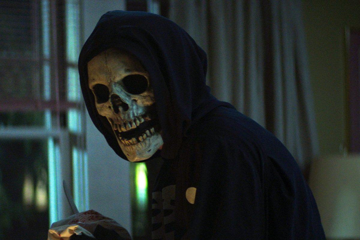 Fear Street Parte 1 estrena su trailer completo