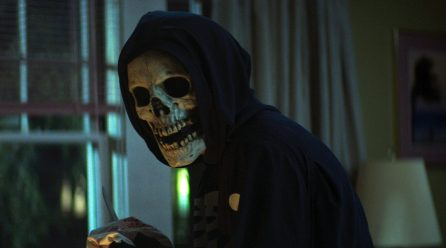 Fear Street estrena su trailer completo