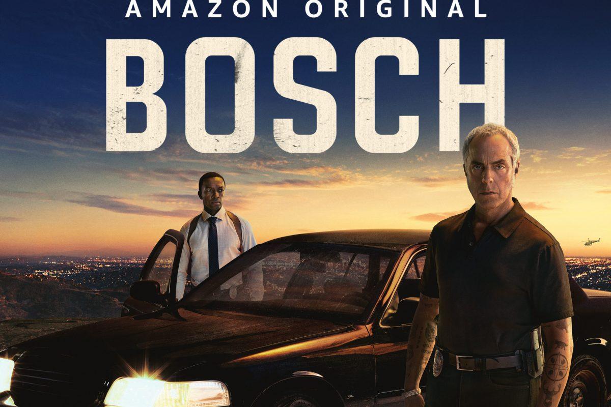 Bosch: Trailer de la temporada final